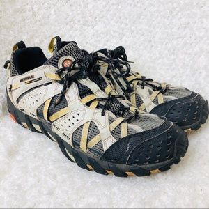 Merrell Continuum Water Hiking Shoes